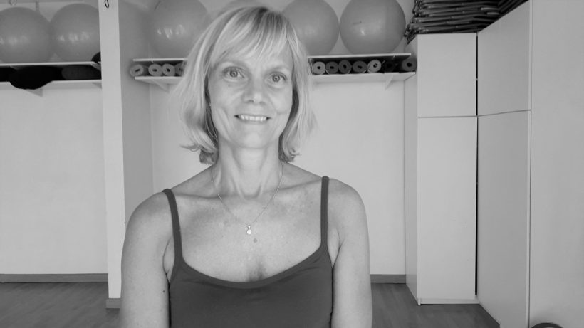 Eva Bredin Wachter
