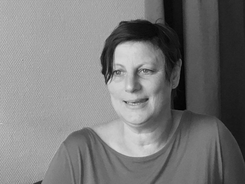 Agnès Dufour
