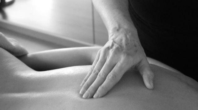Massage Relax pour lâcher prise