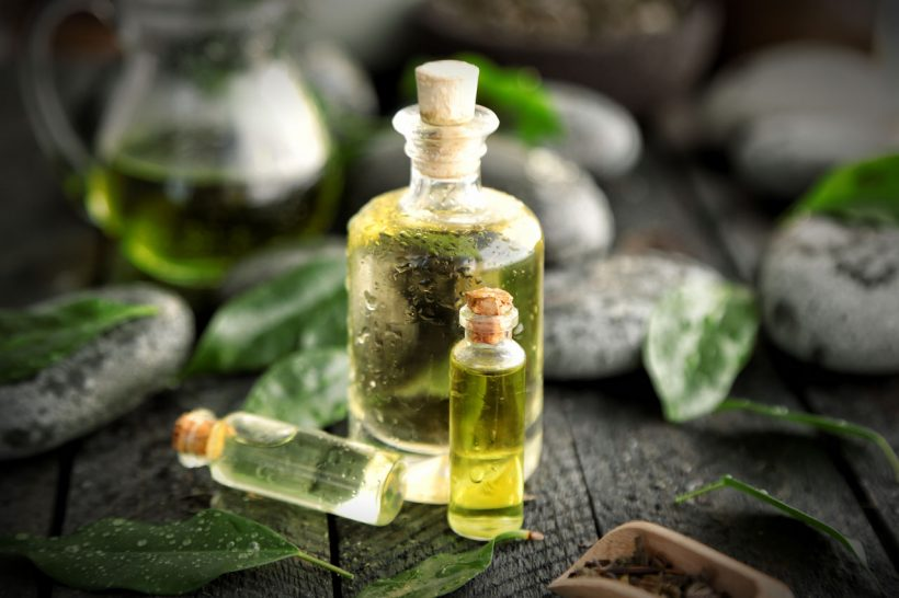Aromatique : un bain de senteurs à s'offrir sans modération