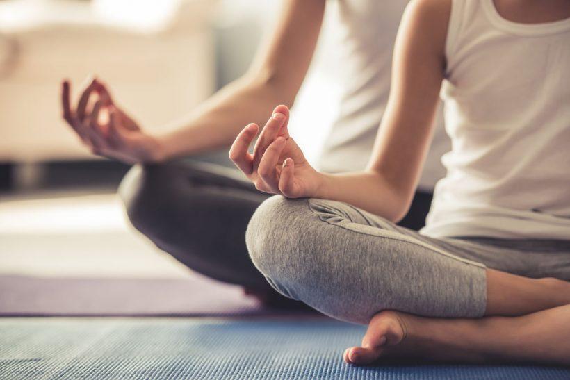 Hatha Yoga : la pratique pour tous