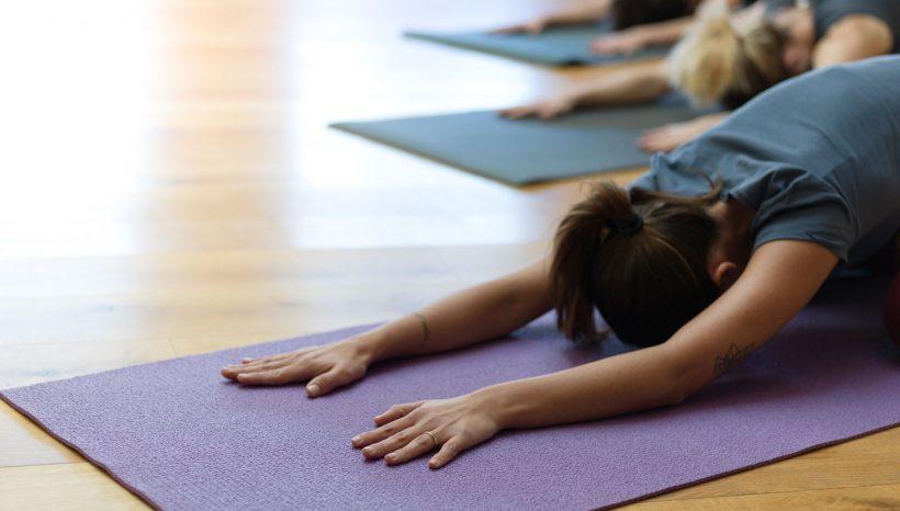 Yin/Restorative Yoga : en conscience et en douceur, pour se ressourcer