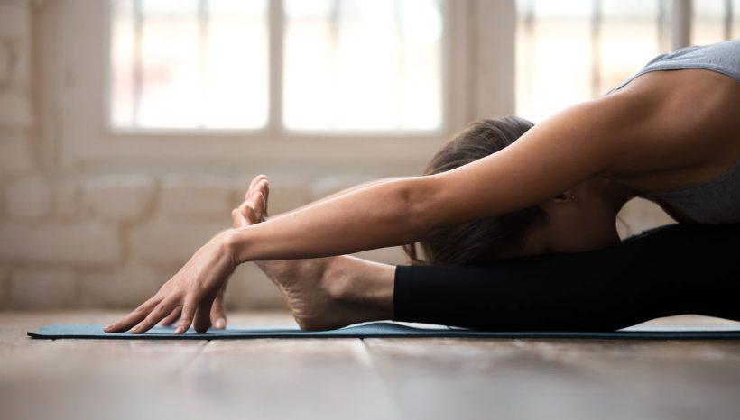 Yoga dynamique