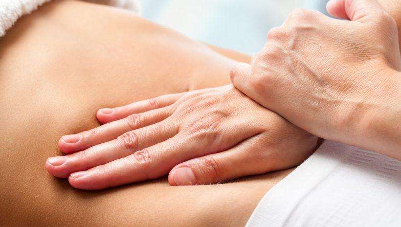 Chi Nei Tsang (ou Qi Nei Zang, « énergie des organes internes ») : restaure la vitalité  et préserve la santé
