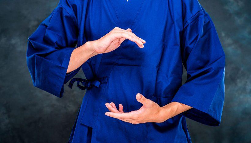 QI GONG : Le corps en mouvement selon la Médecine Traditionnelle Chinoise