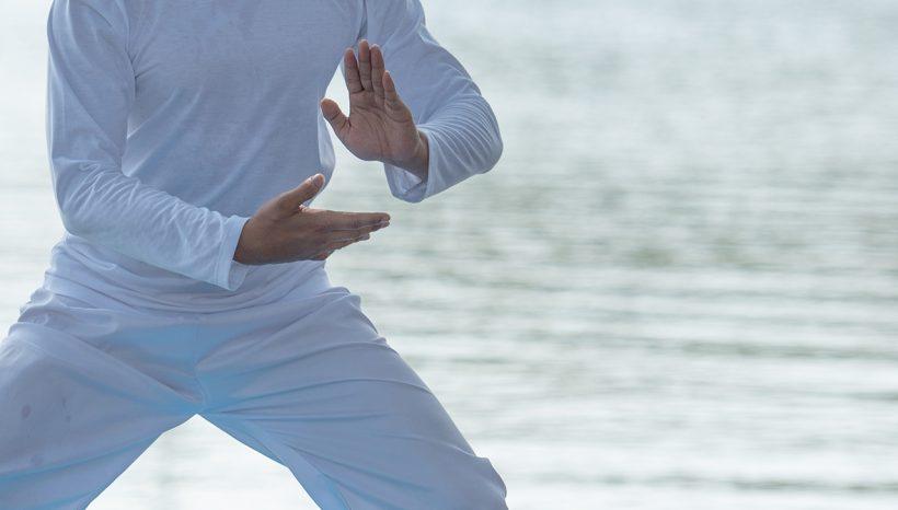 TAI CHI : Un art accessible à tous pour atteindre l'équilibre